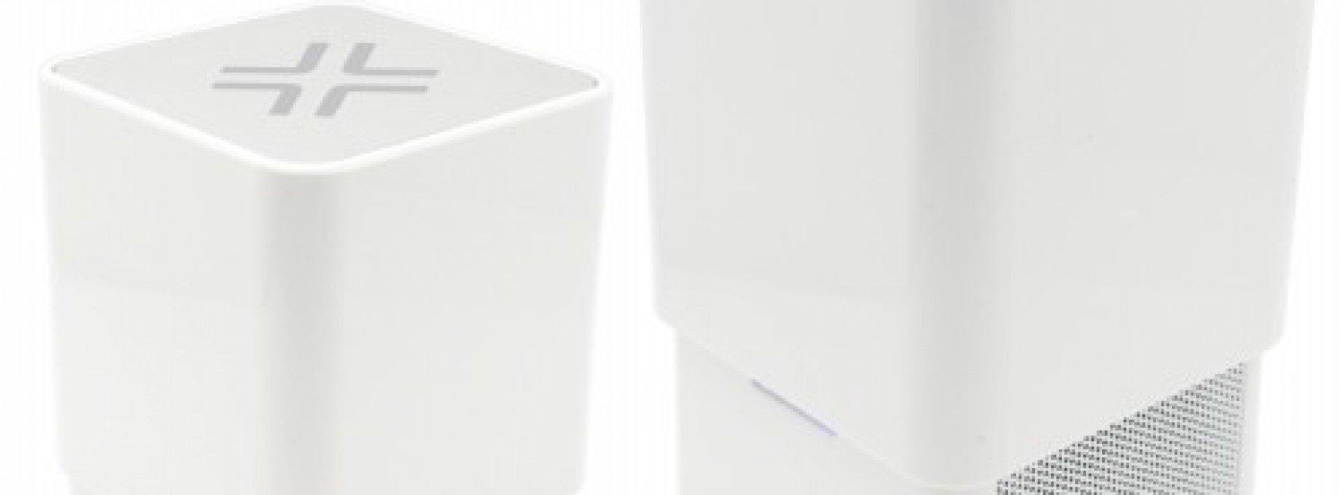 Lenmar Rise Ultra-Portable Bluetooth Speaker review