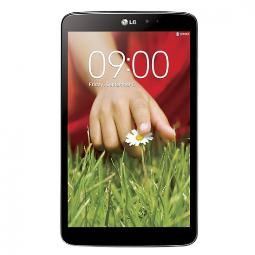 LG G Pad 8.3 now available at BestBuy.com in black or white, coming to stores November 3
