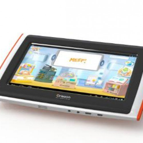 Slimmer, upgraded MEEP! X2 tablet comes to Toys R Us