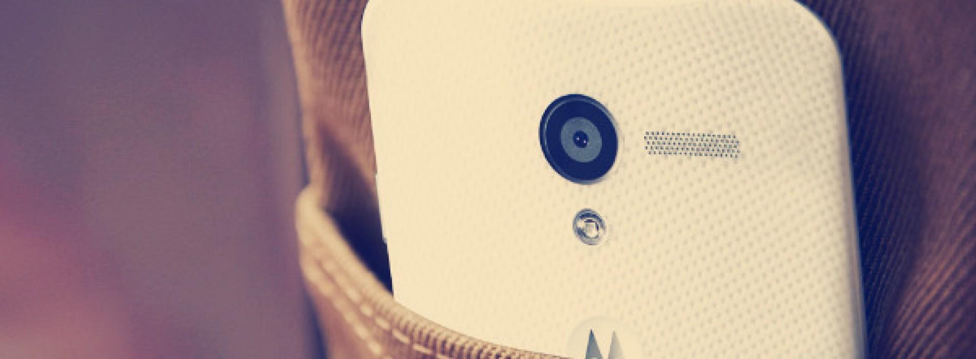 Moto X Maker