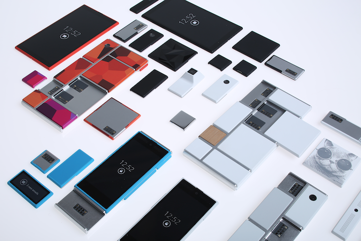 Unexpected manufacturer to provide Project Ara processors