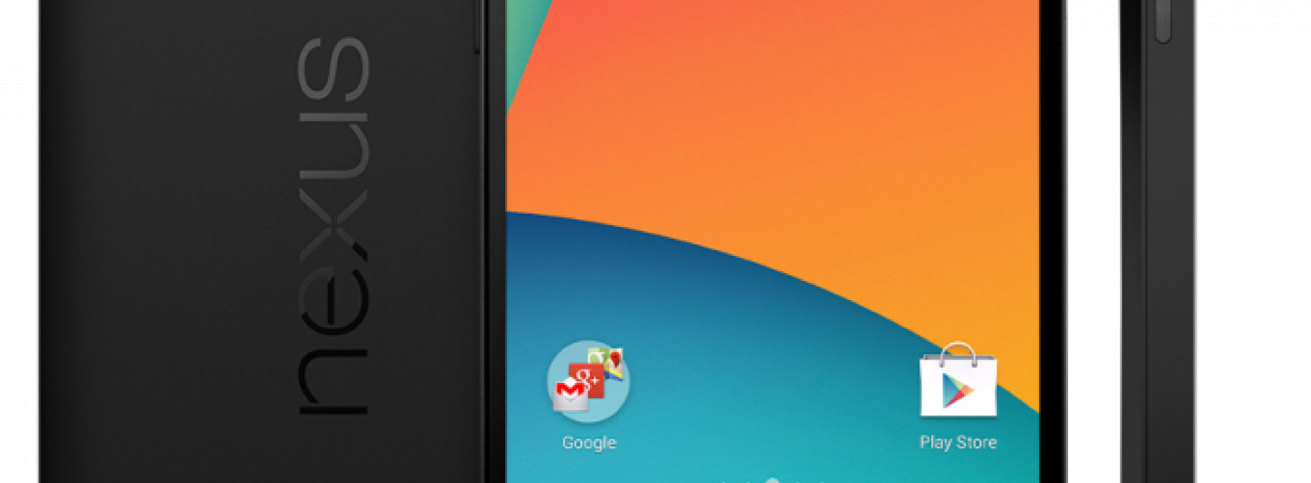 At long last, the Nexus 5 is official