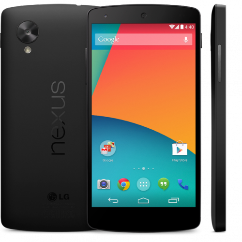 Nexus 5 debut now set for October 31, report indicates