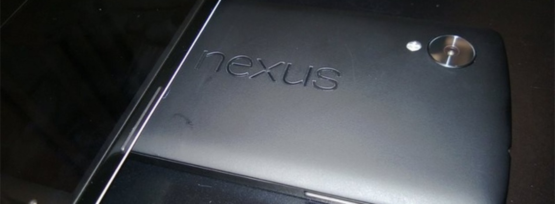 Nexus 5 spied in clearest picture yet