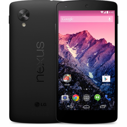 T-Mobile announces the Nexus 5 for November 14
