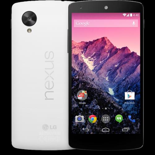 LG Nexus 5 gallery