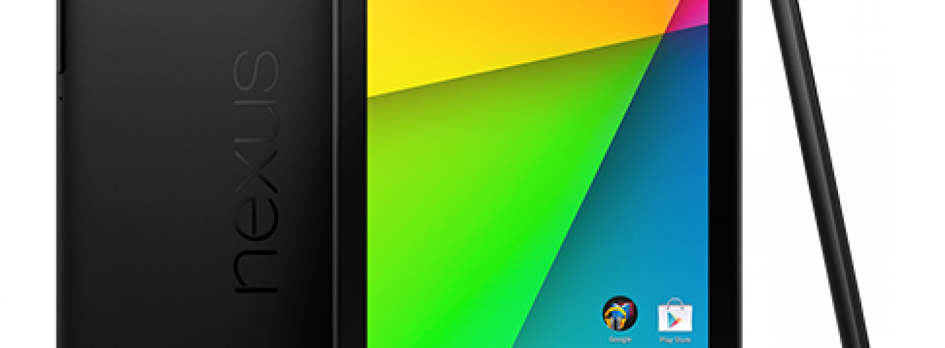 DEAL: Woot selling factory refurbished Nexus 7 2013 today only for $189 and $219