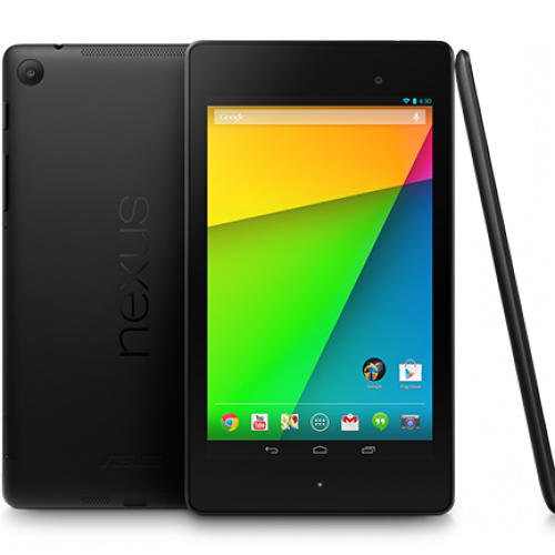 Google now rolling out Android 4.4.4 OTA to Nexus 7 LTE (2013)