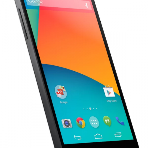 T-Mobile: Nexus 5 will be here 'in time for holidays'