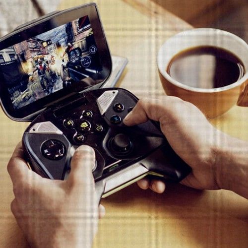 NVIDIA Shield updated with 1080p Gamestream, other new features
