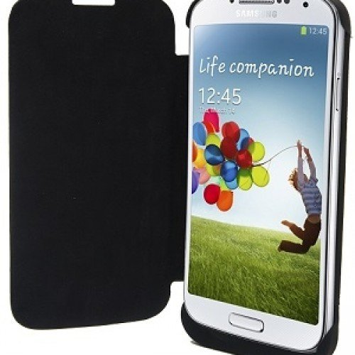 ONTRION LifeCHARGE Battery Case for Samsung Galaxy S4 review