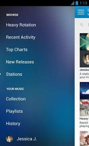 rdio_screen