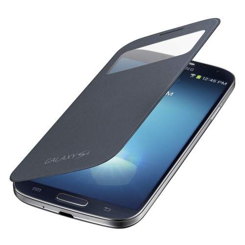 Samsung S-View Flip Cover Folio Case (83% OFF)