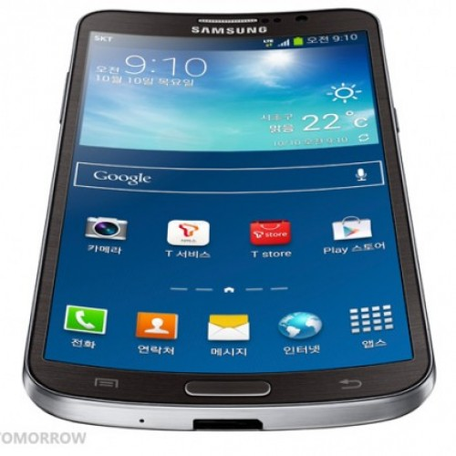 Why the Galaxy Round's curved display is worth exploring