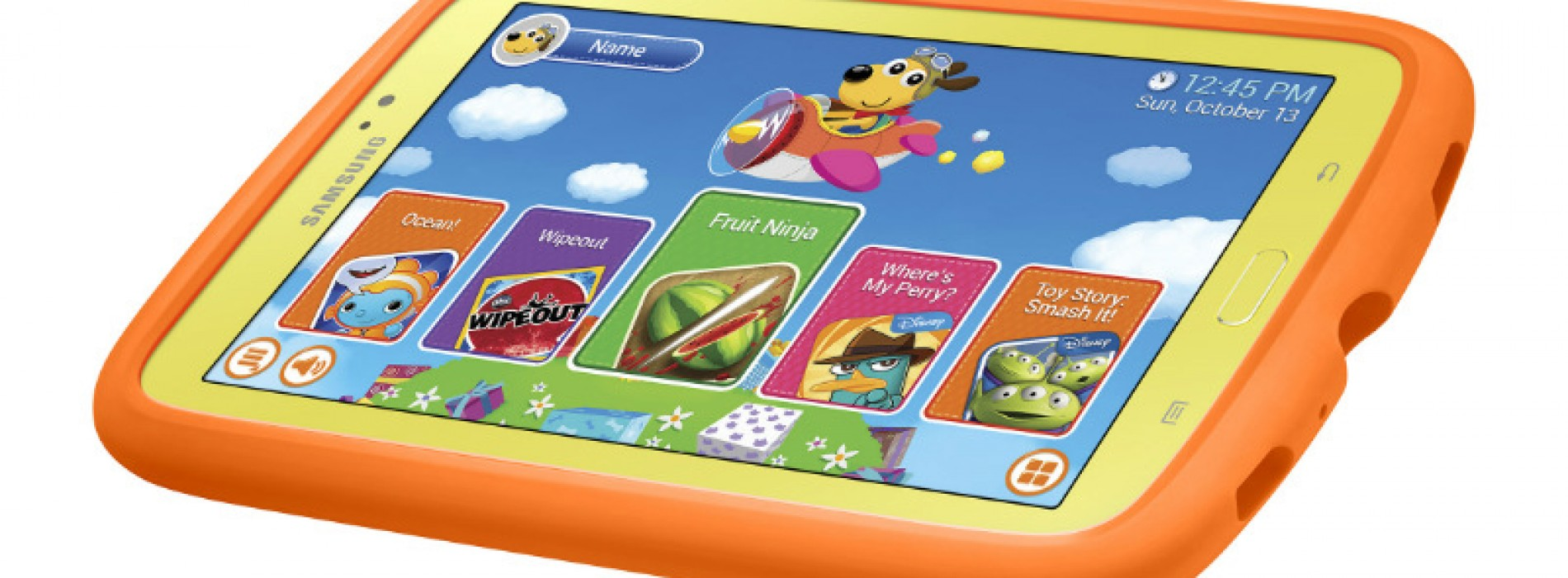 Samsung Galaxy Tab 3 Kids due in U.S. starting November 10