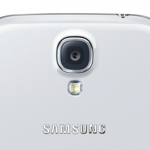 Samsung Galaxy S5 could employ 16MP Sony camera sensor
