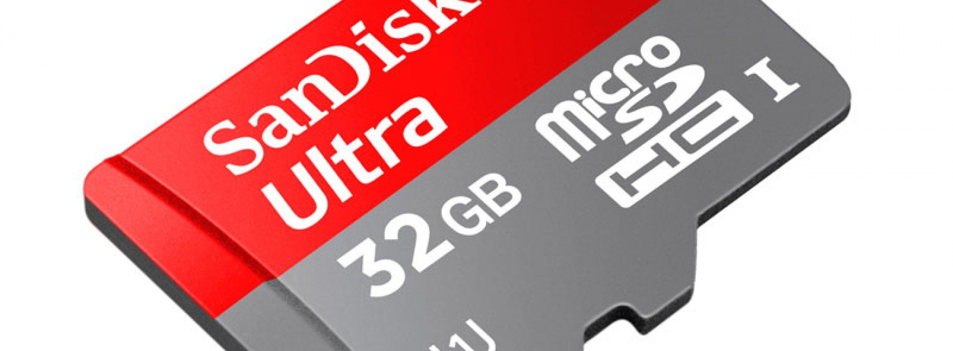 SanDisk Ultra 32 GB MicroSDHC memory card (66% OFF)
