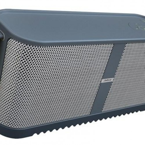 Jabra intros Solemate Max portable speaker