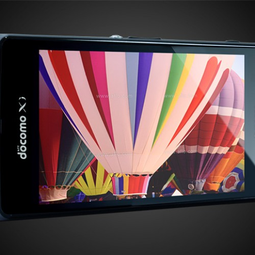 Japan gets mini version of Xperia Z1