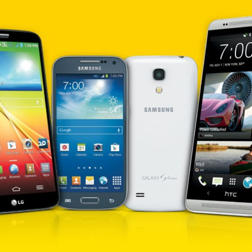 "Sprint announces new ""tri-band"" smartphones for November 8"
