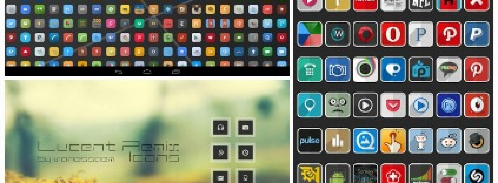 10 Android icon packs you need to download now
