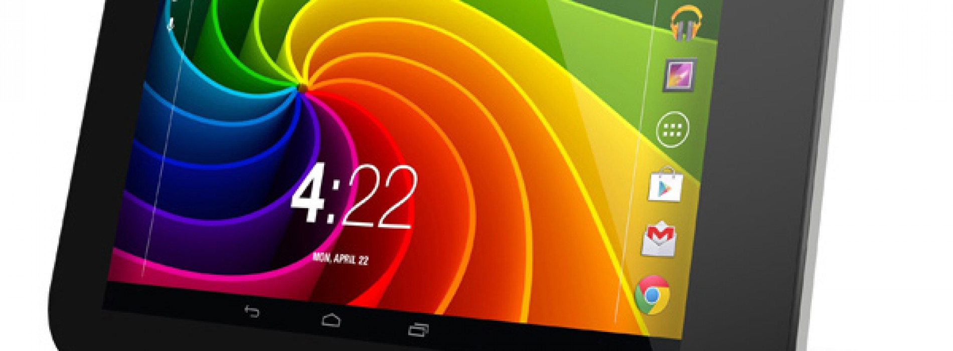 Toshiba Excite 7 review