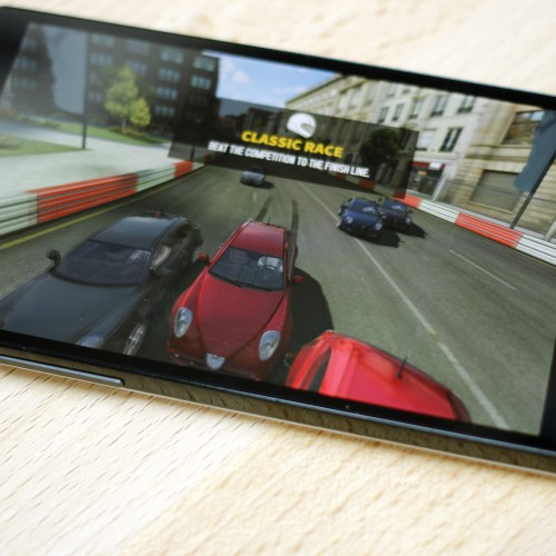 Gameloft's GT Racing 2 speeds into Google Play Store