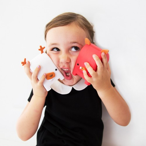 ToyMail: Stay connected to the kids you love