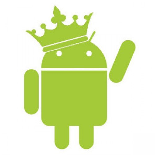 Gartner: Android is now top tablet OS