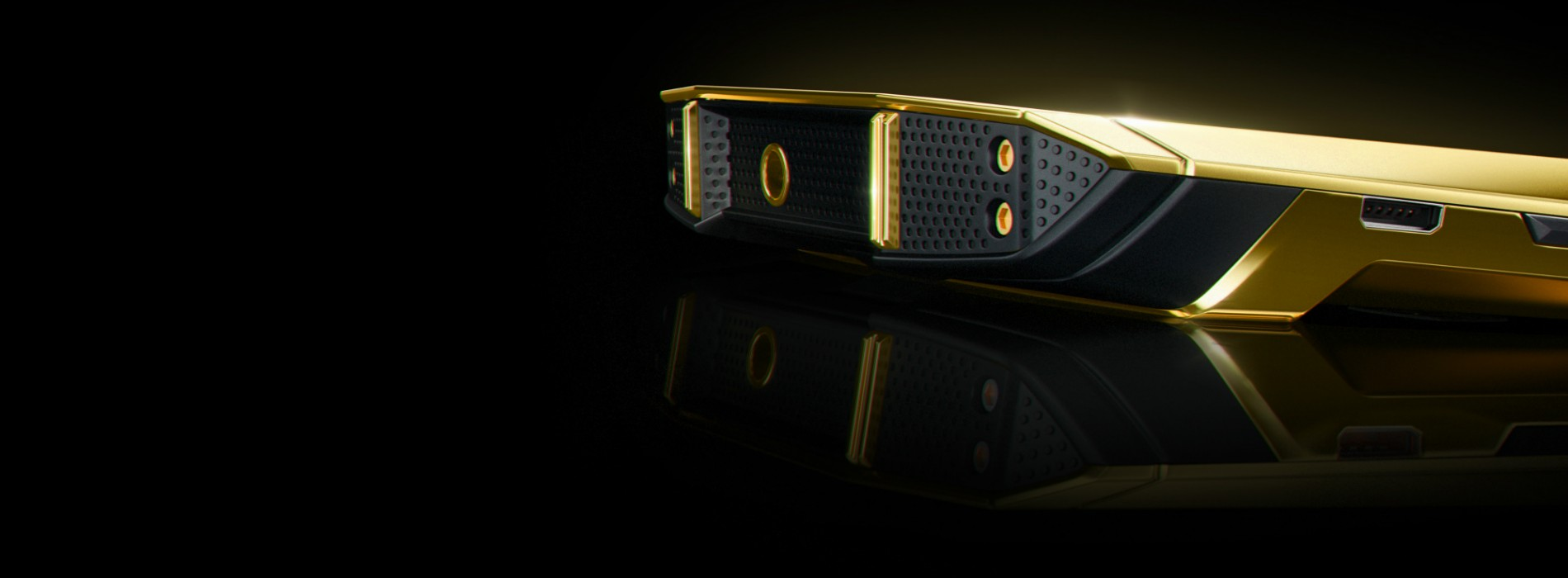 Antares: The $4,000 Lamborghini Android smartphone you'll never own