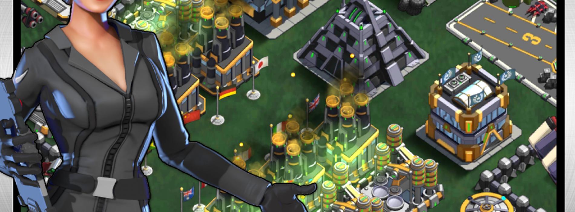 Spacetime Games debuts Battle Command