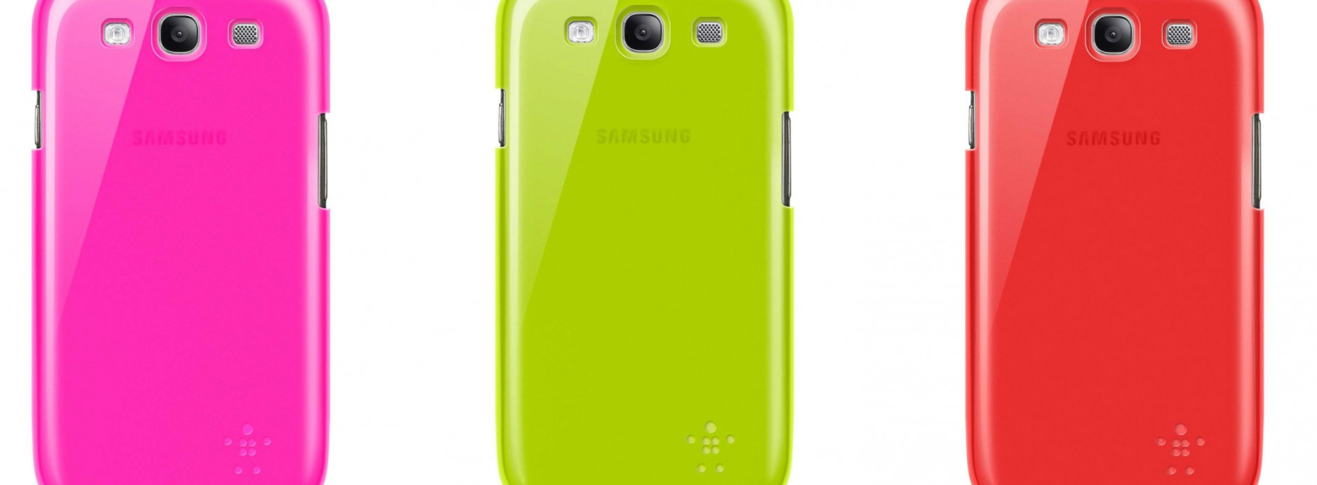 Belkin Shield Sheer Case for Samsung Galaxy S3 (up to 82% OFF)