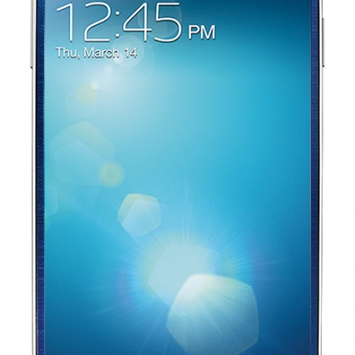 Best Buy calls up exclusive Blue Arctic Galaxy S4