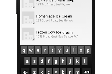 Android 4.4 KitKat Smart Caller ID