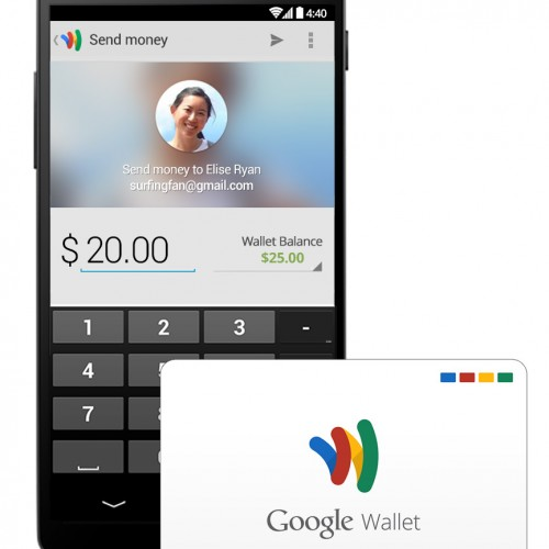Google introduces physical Wallet cards; shipping in 10-12 days