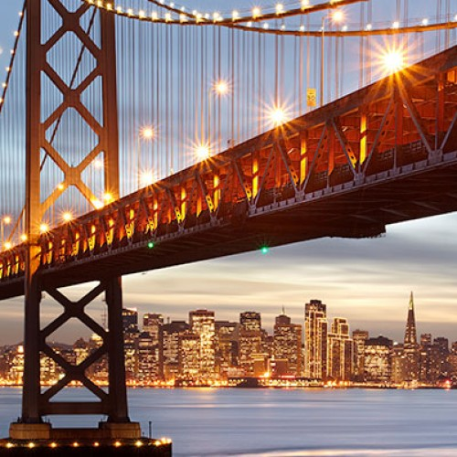 APPNATION V returns to San Francisco on December 3