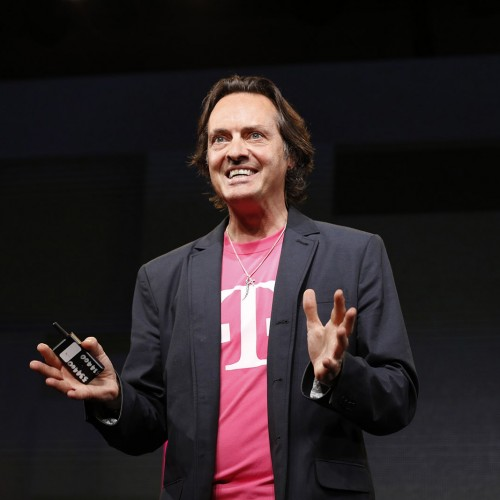 Things looking up for T-Mobile as Un-carrier snags another million subscribers in Q3