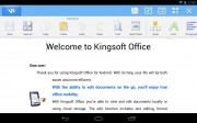 Kingsoft Office 5.8