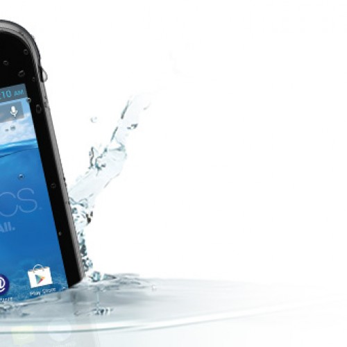 MetroPCS now selling waterproof and rugged Kyocera Hydro XTRM