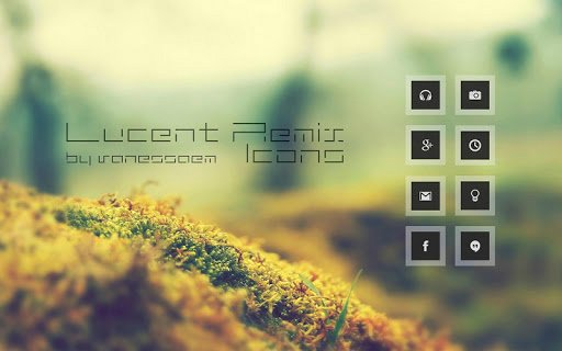 Lucent Remix