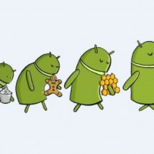 The Android Evolution, Chapter 1: A Smooth Experience