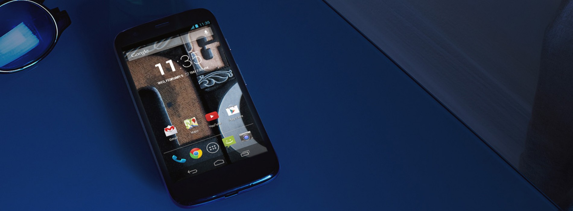 Moto G to sell as low as $179 without contract in U.S.