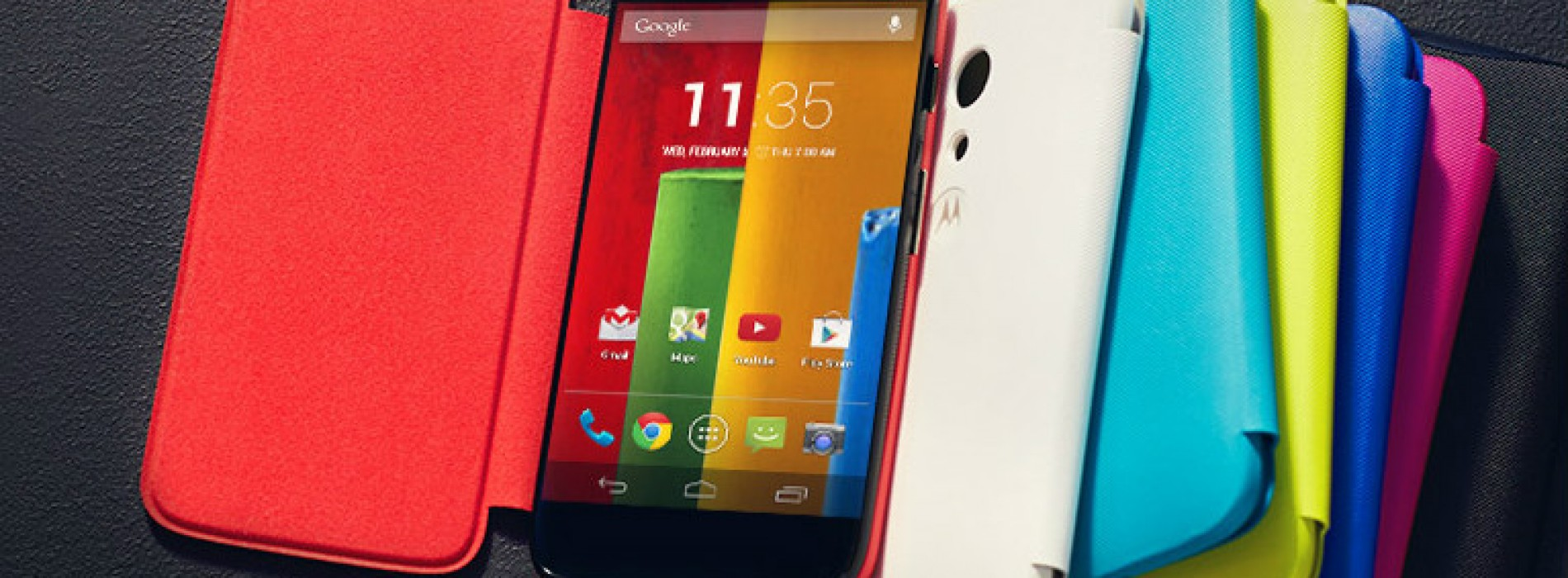 Moto G coming soon to Verizon Wireless?