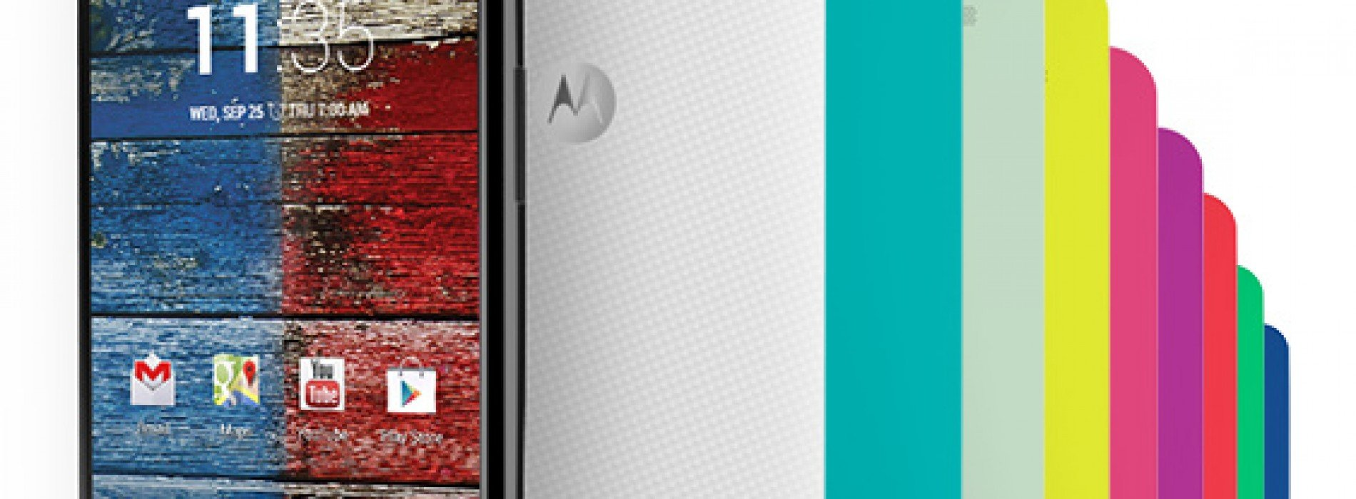 Motorola sells through allotted Moto X's in under 10 minutes