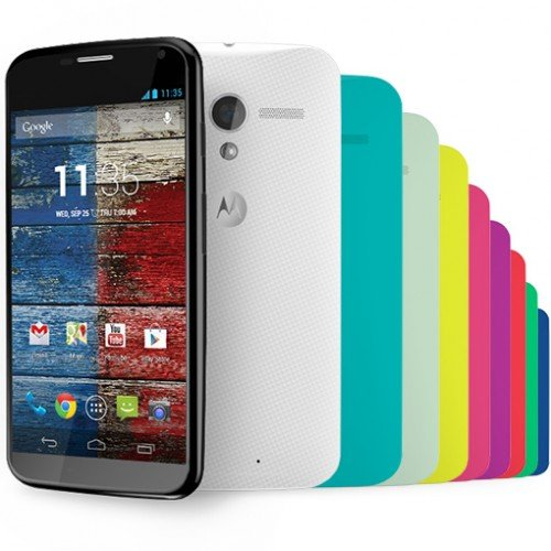 Motorola lowers price of Moto X to $399