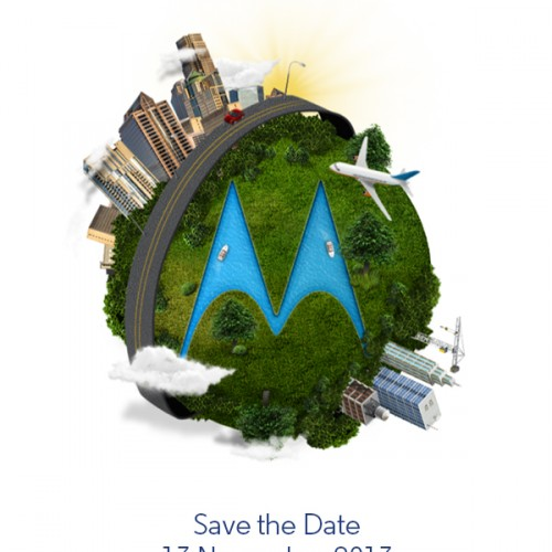 Motorola to introduce Moto G on November 13