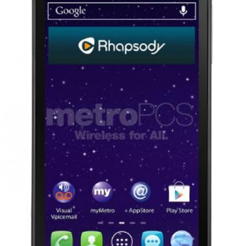 MetroPCS adds ONE TOUCH Fierce and ONE TOUCH Evolve to lineup