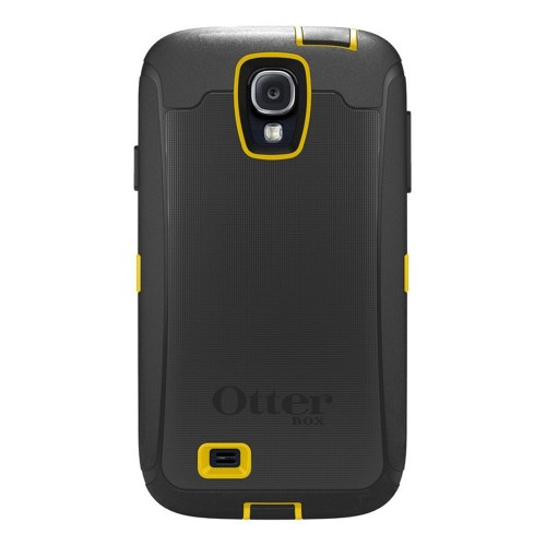 OtterBox Defender Series and Holster Case for Samsung Galaxy S4 (Up to 42% OFF)