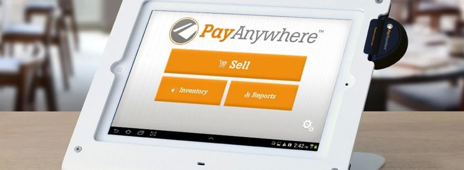 PayAnywhere rings up new mobile payment app experience