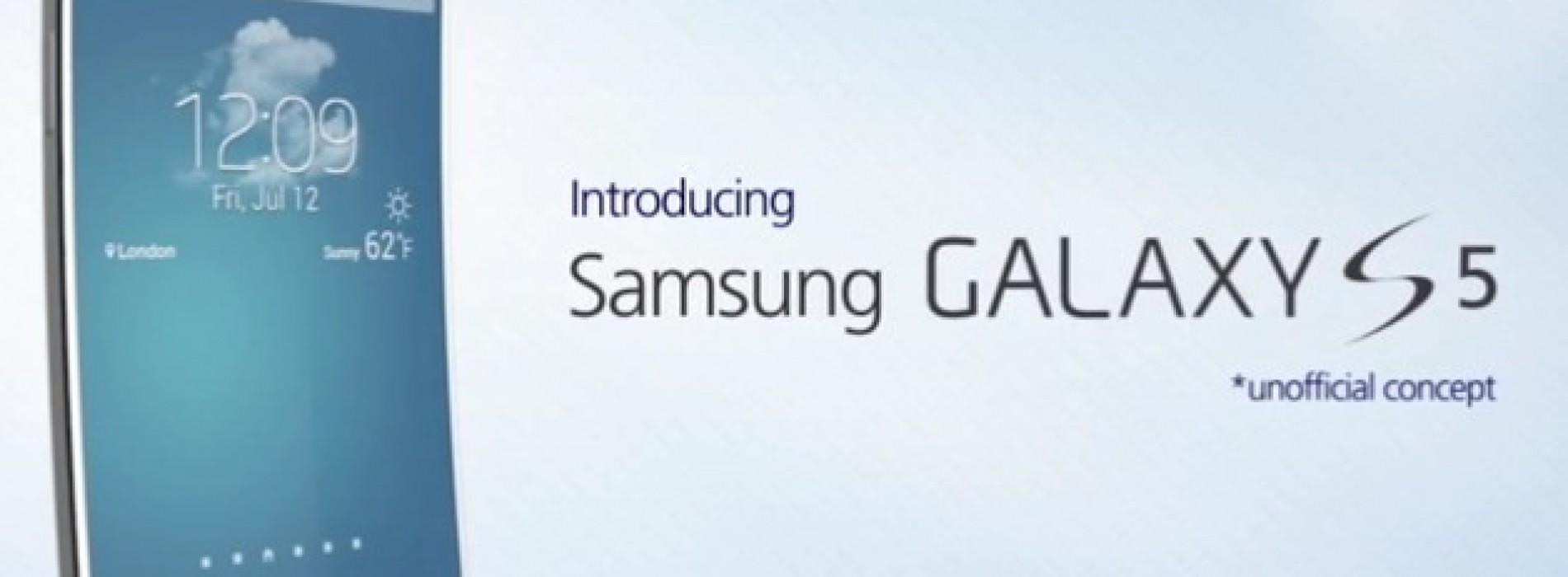 Bloomberg: Samsung Galaxy S5 to feature a larger and sharper display